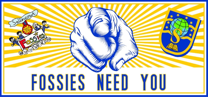 Fossies needs you